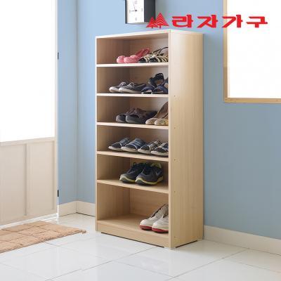 쿠리 오픈 신발장 600