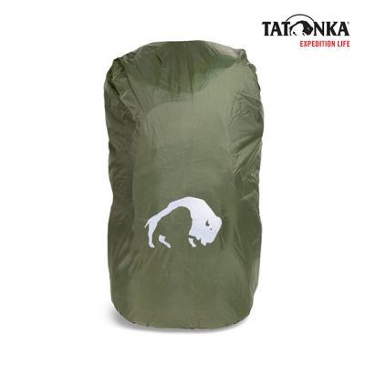 타톤카 배낭 레인커버 올리브(L사이즈) 55~70리터