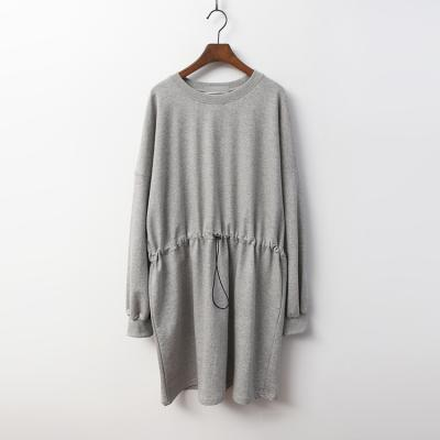 Trend Cotton String Mini Dress