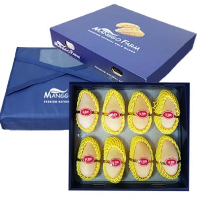 카라바오 프리미엄 선물세트 2.2kg/8과(특)