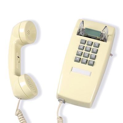 [코텔코] Made in USA 코텔코 빈티지 벽걸이 유선전화기 아이보리