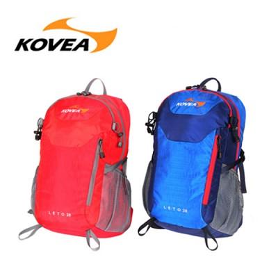 코베아 레드 블루 LETO 28L 배낭 2종 KS8SD0109-2