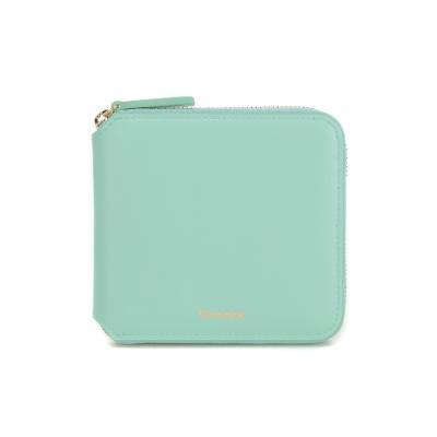 Fennec Zipper Wallet 031 Mint