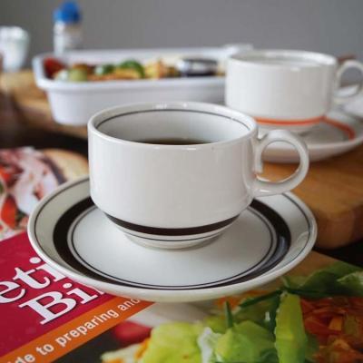 카네수즈 커피컵 & 소서 NEW 신상 (200ml)