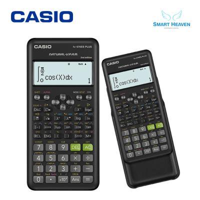 카시오 공학용 계산기 FX-570ES PLUS 2