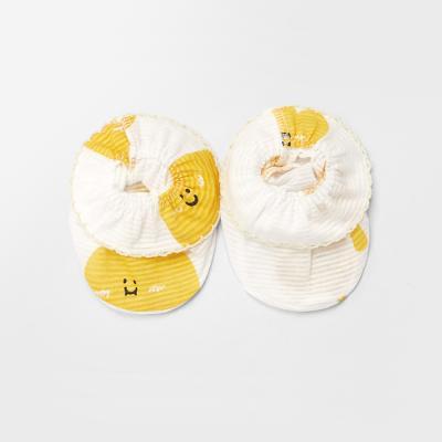 [메르베] 뽀드득 파프리카 신생아발싸개_여름용