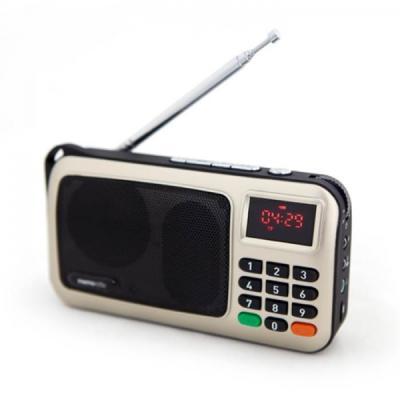메모렛 DMP-7000 효도라디오 단품