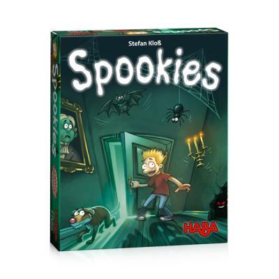 Spookies 보드게임