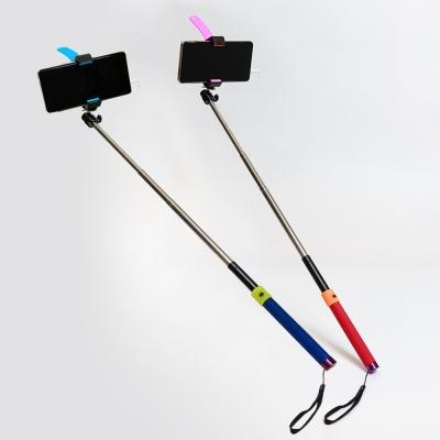 [레토] 촬영버튼 일체형 셀카봉 LS-W01