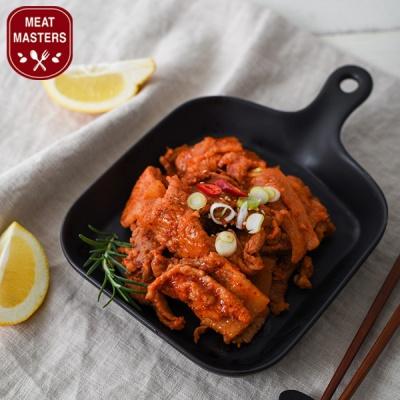 [Meat Master] 우리돼지 핫 바싹 불고기 300gx4팩