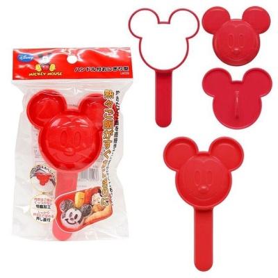 미키마우스 핸들 주먹밥 틀