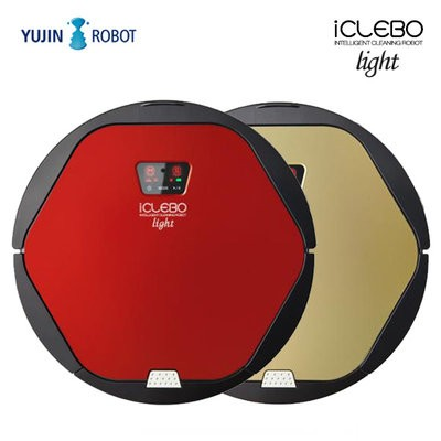 아이클레보 라이트 로봇청소기 YCR-M06-L1, YCR-M06-L2