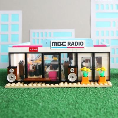MBC 라디오스튜디오