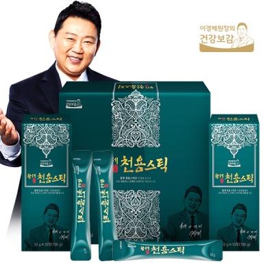 [이경제] 황제천용스틱 30포