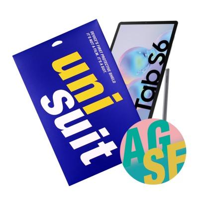 갤럭시탭 S6 10.5형 저반사 1매+서피스 슈트 2매