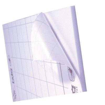[현진아트] BB접착원단우드락 (양면) 5T 6x9 [장/1]  102614
