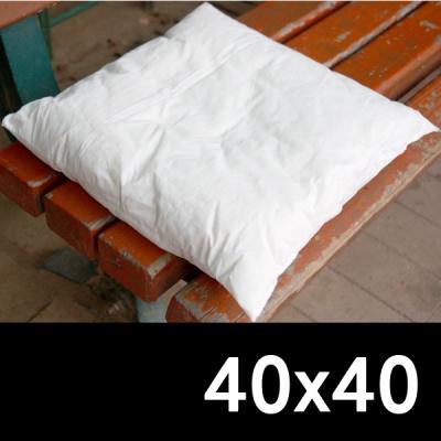 [콩지] 폴리에 방석솜 40x40