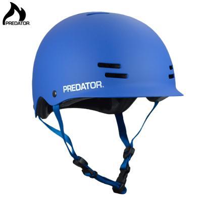 [PREDATOR] FR7 CERTIFIED HELMET (Blue)