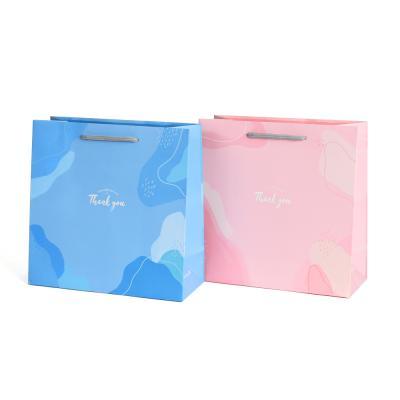 [모닝글로리]1500 디자인 쇼핑백(210x90x210mm)