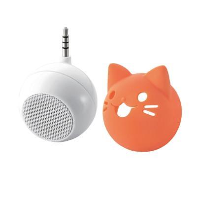 8배 증폭 동물 스피커 고양이 NEW