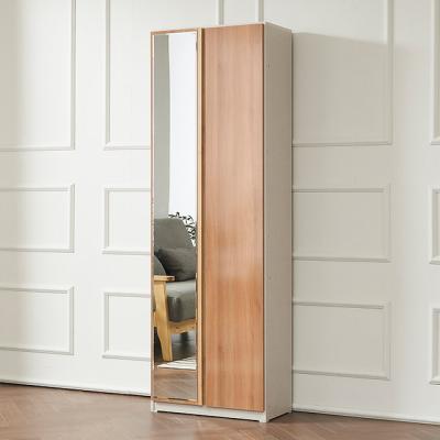 디셈버 600X1800 거울형 수납장