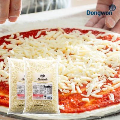 동원 덴마크 모짜렐라 99% 치즈 2.5kg x 2