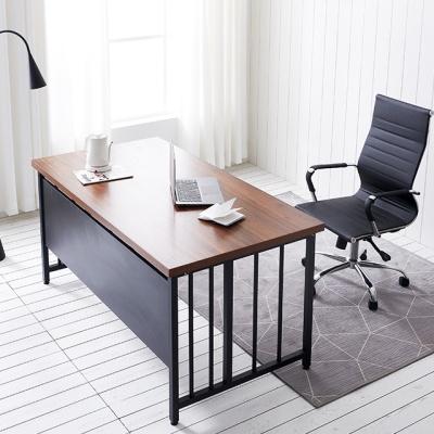 1800 피노 철제 책상 테이블