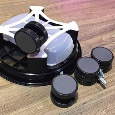 청운 서랍 물받침 화분받침대 전용 바퀴 (4개1셋트)