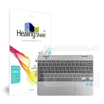 삼성 크롬북 플러스 V2 무광 팜레스트/터치패드2매