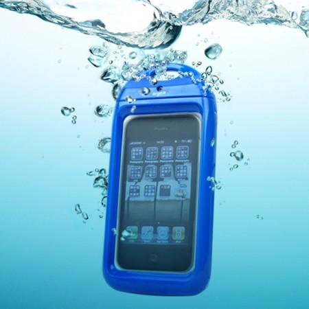 aryca 실리콘 방수케이스 WS-8 (아이폰전용)