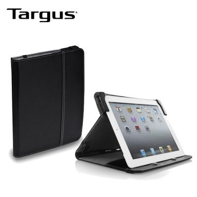 Targus 타거스 Protective 뉴아이패드 스텐드케이스 THZ155AP (카드수납 각도조절 방수소재 아이패드3)