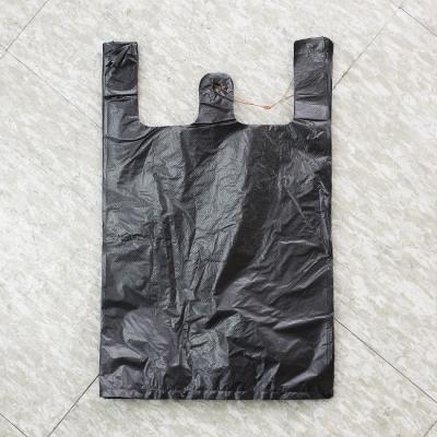실속형200P 비닐봉투(검정-2호)