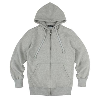 [ARSON] 알슨 #2312 arson Zip-Up Hood (MELANGE)