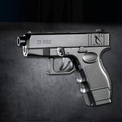 ACADEMY 장난감 미니G26C BB탄에어건 권총CH1531642