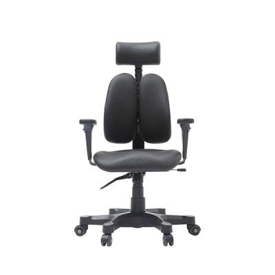 듀오백 DK 2500G 인조가죽의자 책상의자 사무용의자 DK 2500G 인조
