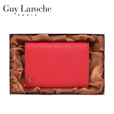 [Guy Laroche] 사피아노 여권케이스 GL-9131-SP-RD
