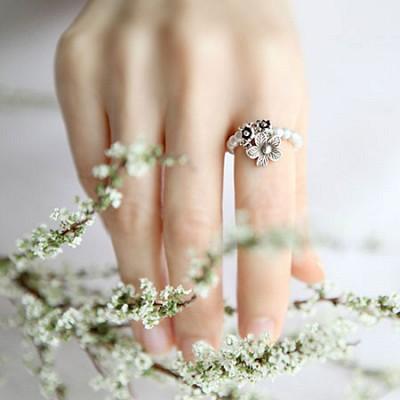 [러쉬룸]green garden ring