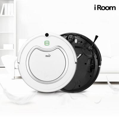 [iRoom)아이룸 듀얼브러쉬 로봇청소기 ACT-007