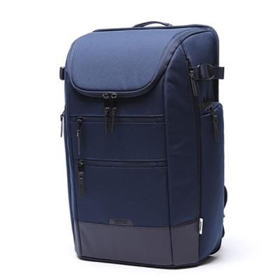 [에이치티엠엘]Muscle H7 Backpack (NAVY)