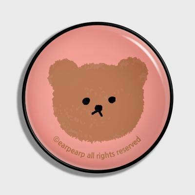 Dot big bear-pink(earptoktok)