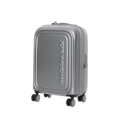 [만다리나덕] cabin f SZV34466 (silver)