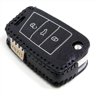 Smart CAR key case 폭스바겐 골프 7세대 5color