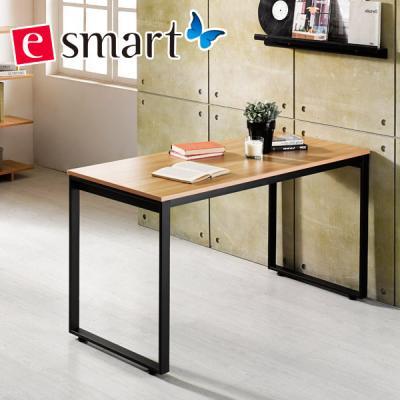 [e스마트] 스틸 테이블 1200x600 (사각다리)