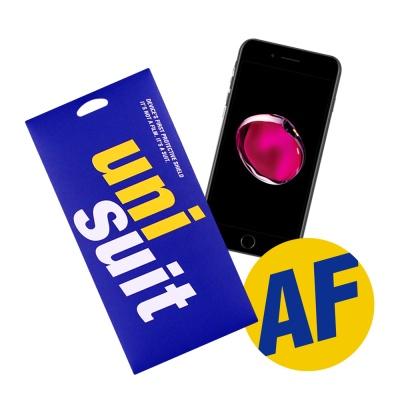 아이폰7 플러스 클리어 슈트 2매 (UT190004)