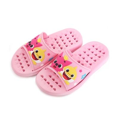 핑크퐁 아동욕실화 (핑크)C0424