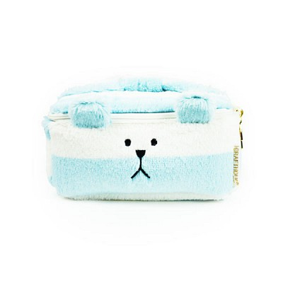 크래프트홀릭 TOMORROW SLOTH VANITY POUCH