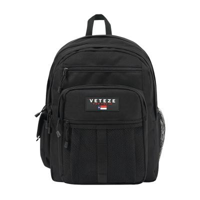 [베테제] Retro Sport Bag 2 black
