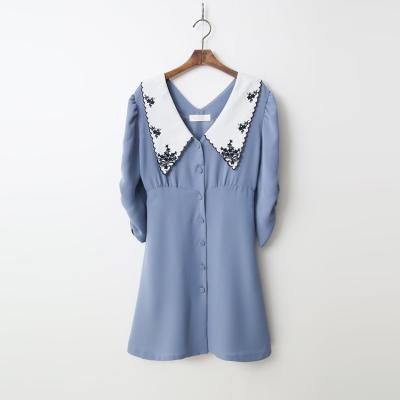 Lolita Mini Dress