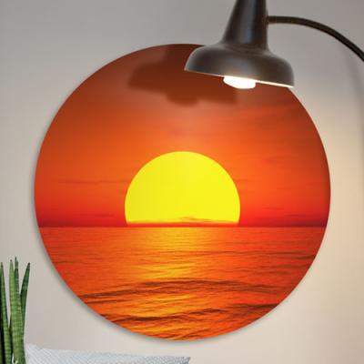 pj249-대형원형아크릴액자_새해의태양
