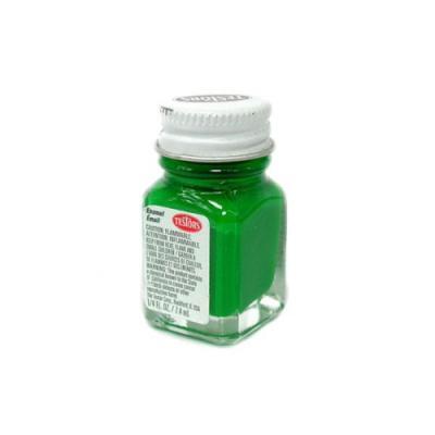 에나멜(일반용)7.5ml#1124 유광 녹색